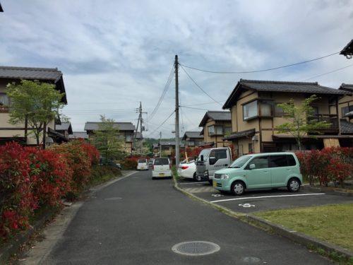 道の駅かつらの旅