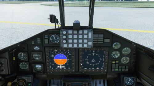 Boeing T-45C Goshawk