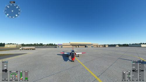 Boeing T-45C